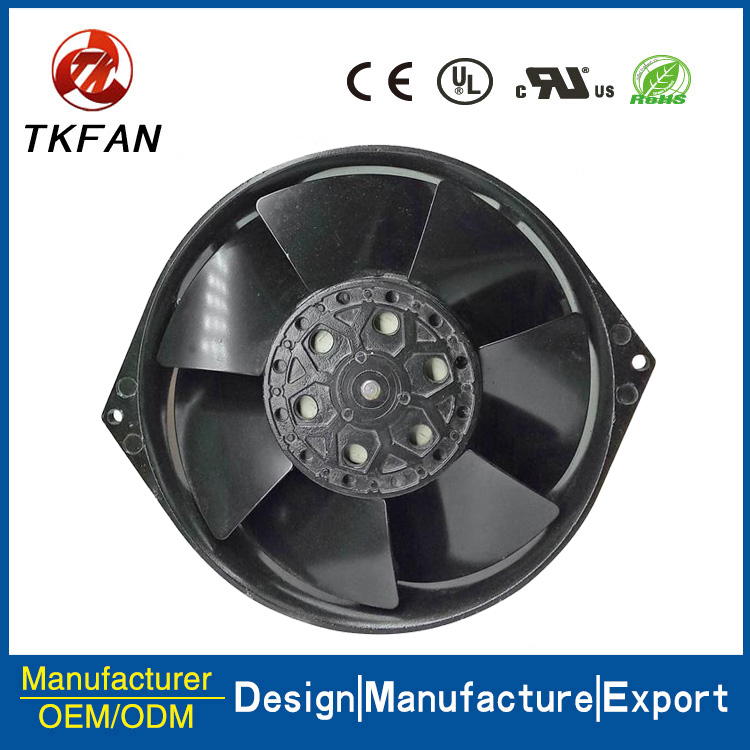 172x150x55mm-B-17255 ac fan