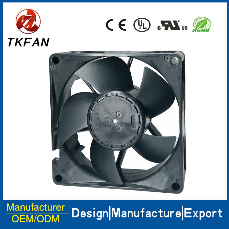 80x80x25mm-F-8025 dc fan